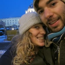 Profilo utente di Michael & Bianca