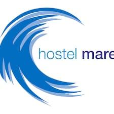 Hostel User Profile