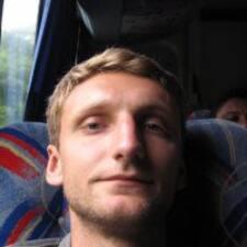 โพรไฟล์ผู้ใช้ Stephan