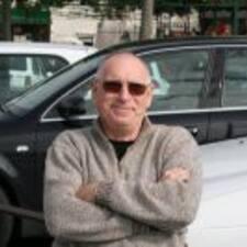 Perfil do usuário de Jean-Claude
