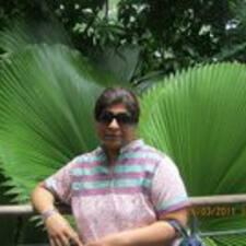 Profil Pengguna Kavita