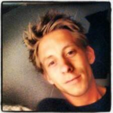 Jesse felhasználói profilja