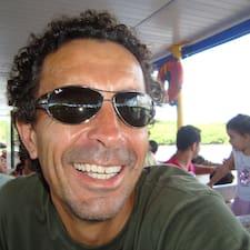 Glênio User Profile