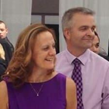 Tim & Hazel