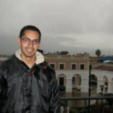 Farhaan User Profile