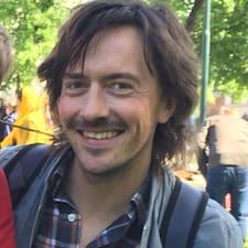 Profil utilisateur de Øyvind