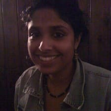 Meghana User Profile