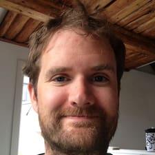 Profil korisnika Vegard