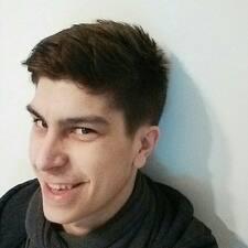 Frédéric-Antoine User Profile