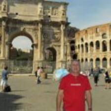 Profil korisnika Jose Wolmes Marques