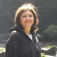 Maria Inês Brugerprofil