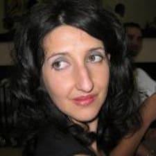 Profil utilisateur de Marela
