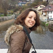 Tania User Profile
