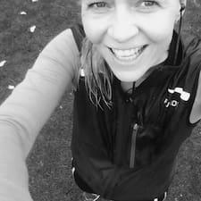 Sanne Lyng Marsland User Profile