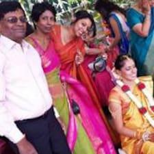 Pravarsha User Profile