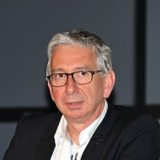 Laurent Brukerprofil