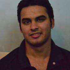 Akshath User Profile