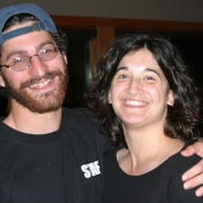 Josh & Andrea Brugerprofil