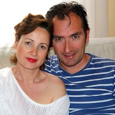 Felipe & Sabine User Profile