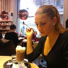 Profil utilisateur de Monika And Viktor