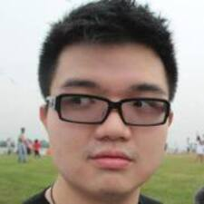 Yu Bin User Profile