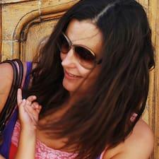 Soledad Kullanıcı Profili