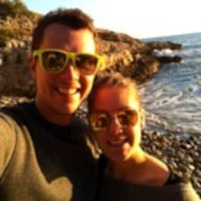 Renaud & Kaylah User Profile