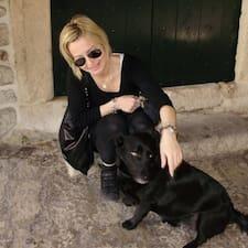 Žana User Profile