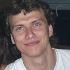 Tomas - Uživatelský profil