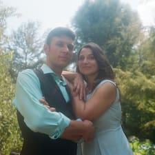 Luke & Lauren User Profile