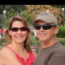 Keith & Suzie User Profile