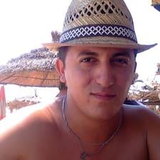 Profil utilisateur de Mendouh