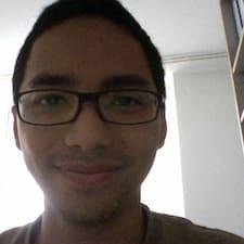 Satrio Kullanıcı Profili