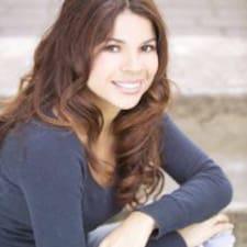 Debora Reis felhasználói profilja