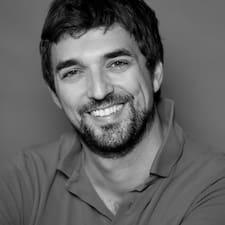 Gian Piero - Profil Użytkownika