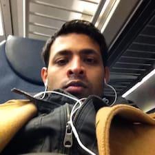 Profil korisnika Omar