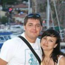 Veronica & Vitaly