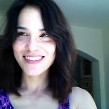 Kimiko User Profile