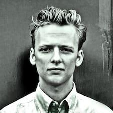 Frederik Emil User Profile
