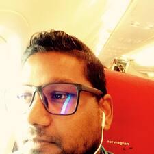 Mohantilak的用户个人资料