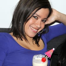 Lourdes Fabiola User Profile
