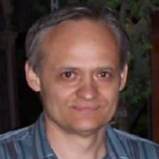 Profil utilisateur de Sinkó