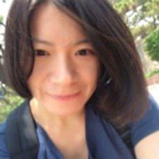 Jing User Profile