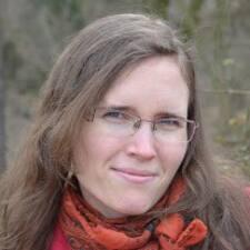 Johanka User Profile