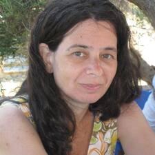 Profil korisnika Isadora