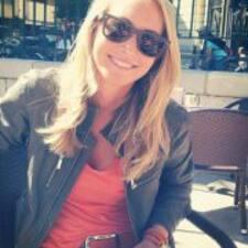 Profil utilisateur de Anne Sofie