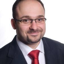 Horst User Profile