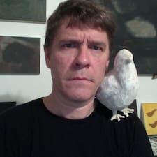 Jimbo User Profile