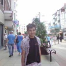 Uddhav User Profile