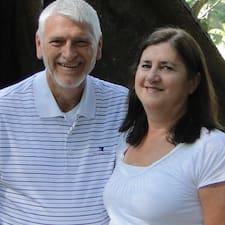 Richard & Ann